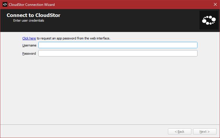 CloudStor Getting Started Guide – AARNet Knowledge Base